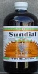 Sundial woodroot tonic 32ozs.